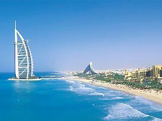 Last Minute Flug: Dubai ab Frankfurt 231,- € (05.-13.01.)
