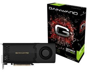Gainward Geforce GTX 660 Ti bei zackzack.de