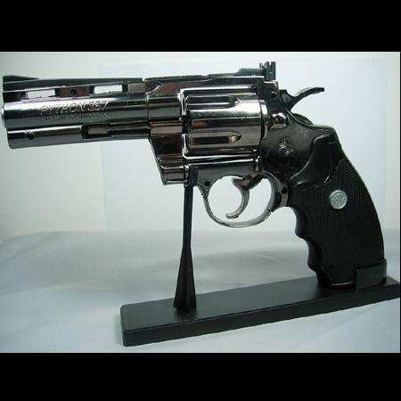 Python .357 Feuerzeugpistole 9 Zoll