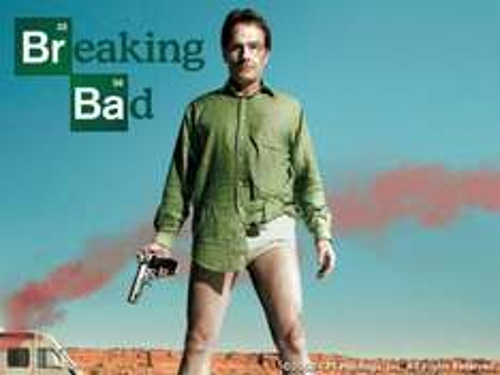 "Pilotfolge von ""Breaking Bad"" kostenlos (NEON/iTunes)"