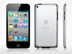Apple iPod touch 8 GB Schwarz 4.Generation (B-Ware)