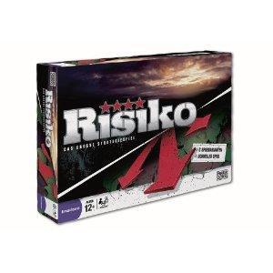 Parker - Risiko Deluxe 14,90 € + VSK 3,90 €
