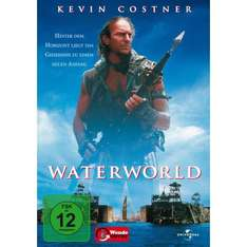 (Amazon.de) DVD: Waterworld