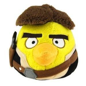 Plüschfiguren Angry Birds Star Wars 9€ / Angry Birds Space 6€ [C&A Braunschweig, evtl. bundesweit?]