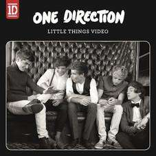 One Direction - Little Things (IOS)