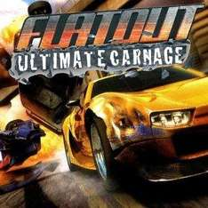 [DRM-Free] Flatout: Ultimate Carnage bei Amazon.com
