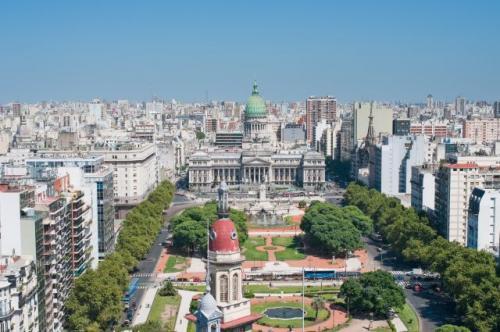 Flüge: Amsterdam – New York – Buenos Aires – Amsterdam für 499€ von Januar bis Februar