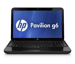 """HP Pavilion g6-2245sg - A6-4400M 4GB/500GB 39,6cm/15""""HD DVD n W8"""