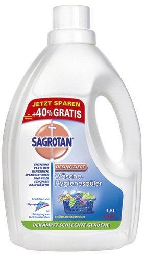 Sagrotan Hygienespüler 2,1 Liter für 2,99 Euro bei Penny