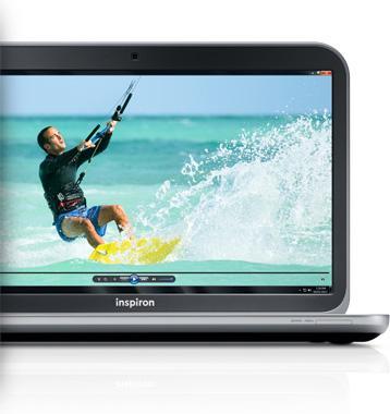 """Dell Inspiron 15R SE -  15"""", i5 3210M, 6GB RAM, 750GB HDD, FullHD matt, HD7730M - 6 % Qipu möglich"""