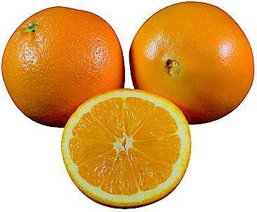 Bio Orangen 1kg für 1,19 Euro bei Penny