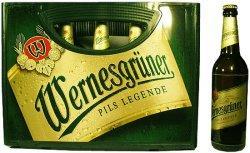 Kaufland Wernesgrüner 20x0,5 für 8,80  / Holsten 8,80 /Altenburger 8,80/