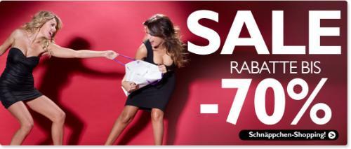 Beathe Uhse´s Sale mit bis zu 70% + 15% Gutschein + 20% Cashback