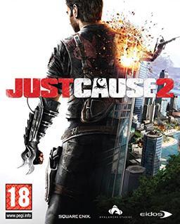 Just Cause 2 im PSN für 7,49 € + Schwarzmarkt DLC Kostenlos