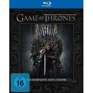 Game of Thrones bei Real Supermarkt für 14,99 Euro (DVD) // 26,99 Euro Blu ray