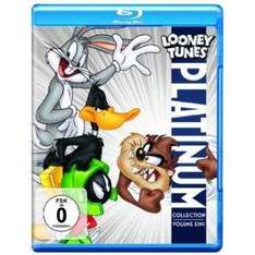[amazon.de] Looney Tunes - Platinum Collection Volume 1 + 2 für je 7,97€ (statt 13.-€ Marketplace)