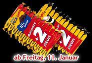 Pick Up ! 10+2 ab 11. Januar bei Norma für 2,45