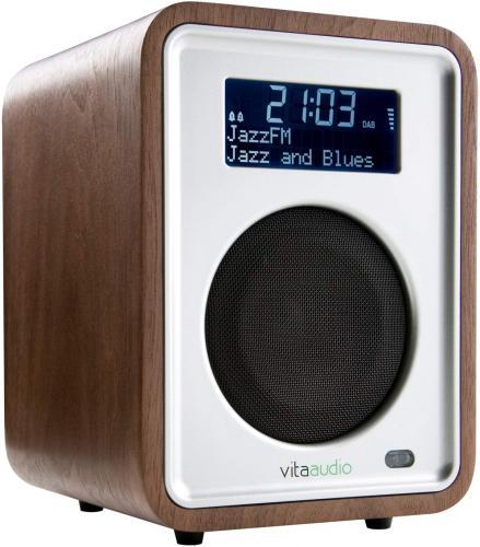 Hochwertiges DAB+ / FM-Radio