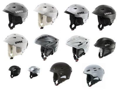 UVEX Ski- & Snowboardhelme für nur 29,99 EUR inkl. Versand bei ebay
