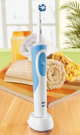 [Offline] Kaufland:  Elekrische Zahnbürste, Modell Braun Oral-B Vitality Precision Clean