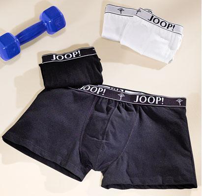 [Bundesweit] 2er JOOP Boxershorts oder Slips @ Kaufland ab morgen