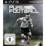 Pure Football (PS3) für 6,97 Euro bei Amazon.de + gratis Rabbit Figur