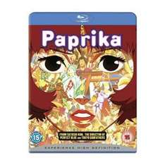 [play.com] Paprika Blu-Ray