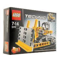 LEGO Technic 8259 Mini-Bulldozer für 14,99€ @ DC
