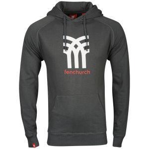 Fenchurch Men's Sweatshirt Icon Hoody