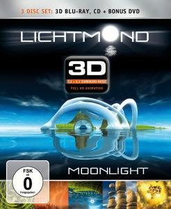 Lichtmond 3D Bluray Online Saturn (Abholung im Markt möglich) - Gleicher Preis auch bei Amazon