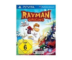 Rayman Origins PS VITA The Hut  17.36€ inklusive Versand
