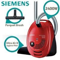 Siemens 2400W Staubsauger @ibood