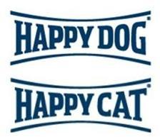 Happy Cat Gratisproben (3x50g)  // Happy Dog Gratisproben