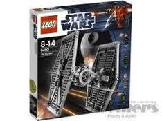 [Lokal Köln-Porz] Gute LEGO Angebote bei real,- 9492 Tie Fighter 29,00 €, 66433 Technic Value Pack 59,00 € etc.