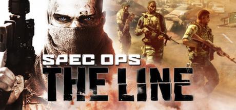 Spec Ops The Line Steam 4,99€ bis Fr 19uhr