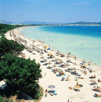 Reise: 1 Woche Mallorca ab Stuttgart in den Osterferien (Flug, Transfer, Hotel) 162,- € p.P. effektiv