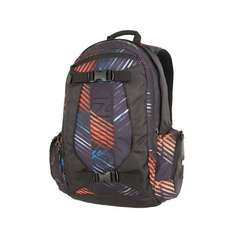"Nitro Snowboards Rucksack ""Zoom"" @ Amazon (Farbe: shadow play)"