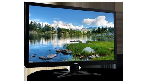 """Acer G236HLBbd 23"""", FullHD, 5ms, 100.000.000:1 @Blitzangebot"""