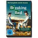 Breaking Bad, 2. Staffel = 12,49 € bei play.com inkl. Versand