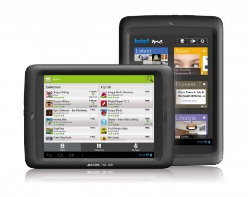 ARCHOS ARNOVA 8b G3 Tablet 8GB als Ausstellungsstücke von Avides für 85€ frei Haus
