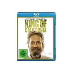 [Blu-Ray] King of California für 5,97 Euro @ amazon.de