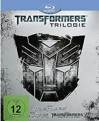 Wieder erhältlich! Transformers 1-3 Steelbook [Blu-ray] für 26,99€ @ MediaMarkt.de