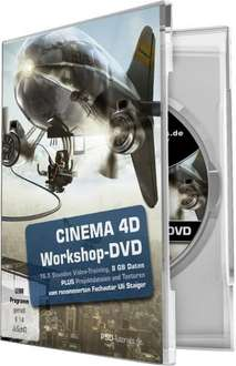 Cinema4d Training kostenloser download 700x (legal)