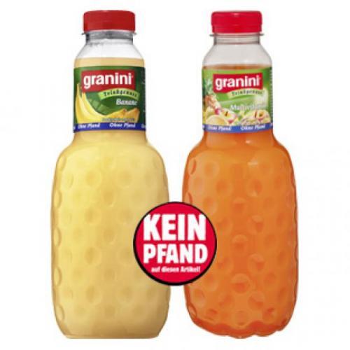 Granini  Saft (versch, Sorten) - Real
