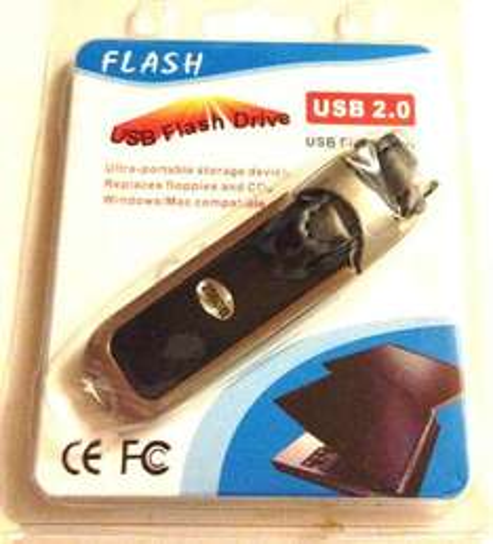USB Stick mit 256 GB für nur 43,49 EUR inkl. Versand!
