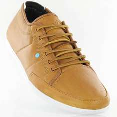 Boxfresh Sparko Leather tan (hellbraun) 40-46 @kickz.com
