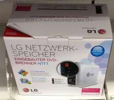 [Lokal] Saturn Hannover (Hbf) - LG N1T1 (1 TB HD + NAS + DVD-Brenner)