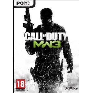 [Steam] Call of Duty: Modern Warfare 3 für 11,94€ inkl. VSK @Amazon.es