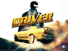 Driver: San Francisco (Amazon) PC Download