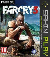 [uPlay Key] Far Cry 3 - The Lost Expeditions Edition oder Deluxe Edition (uncut)
